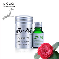Camellia Oil Famous Brand LEOZOE Certificate Of Origin Japan Camellia Essential Oil