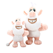 TV Russian Cartoon Pig Cooper Plush Toys Soft Stuffed Animals Doll for Children Kids Gifts baby
