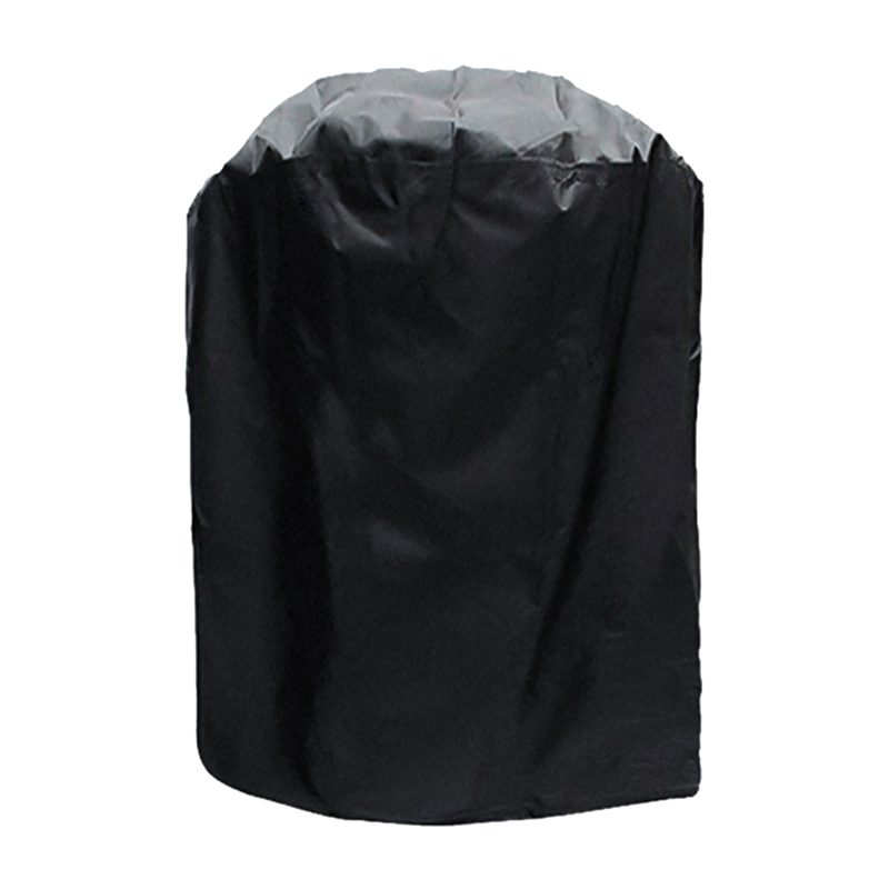 HTB1IsUuaPzuK1Rjy0Fpq6yEpFXaq - Black Waterproof BBQ Cover Accessories Grill Cover