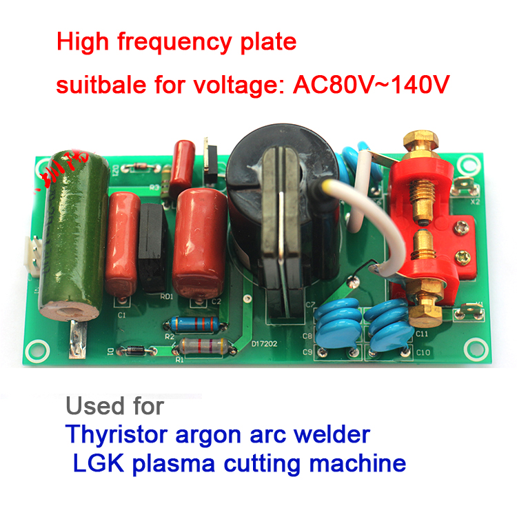 Electric welding machine circuit board general type WS thyristor argon arc welding LGK silicon rectifier plasma cutting high fre