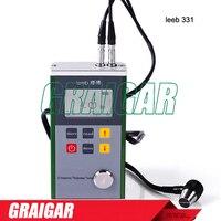 Ultradźwiękowy miernik grubości Leeb331|ultrasonic thickness gauge|thickness gaugeultrasonic thickness -