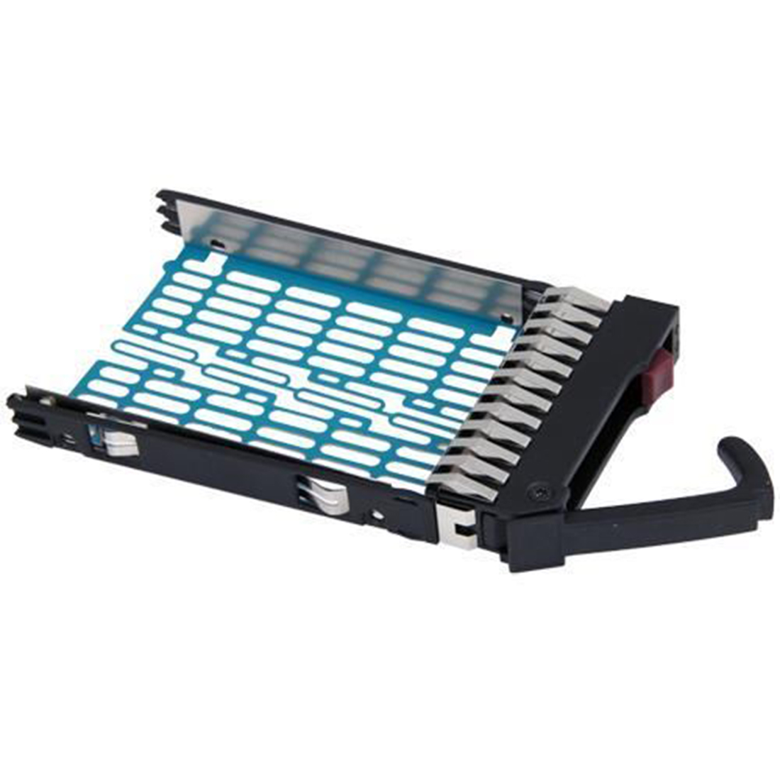 NOYOKERE 2.5 Inch SATA HDD Hard Drive Tray Caddy Bracket For HP ...