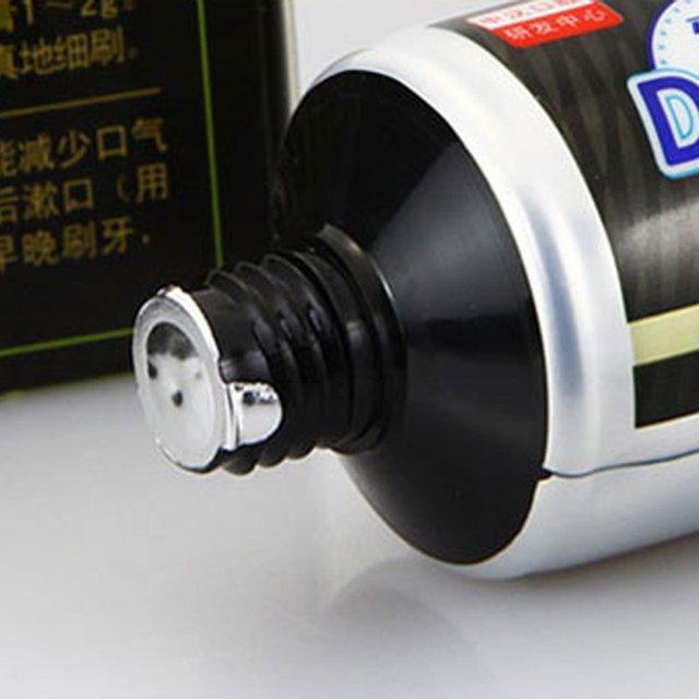 Black Magic natural Toothpaste