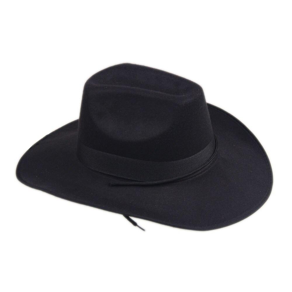 Женская ковбойская шляпа Cap