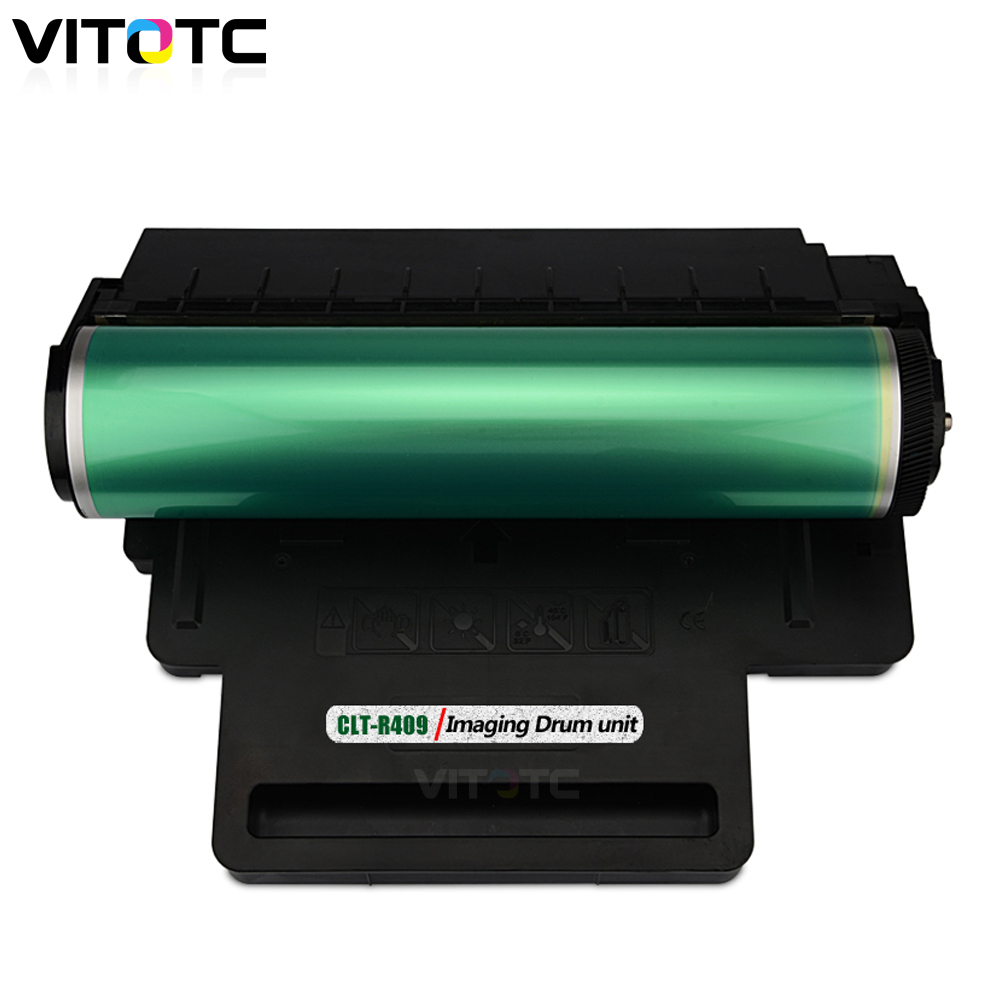 CLT R409 409 Imaging Drum Unit Compatible For Samsung CLP 300 CLP 310 CLP 315W 315