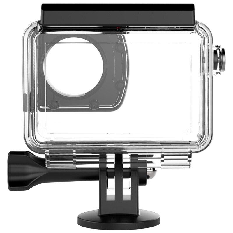 Image 3 - Original SJCAM Accessories SJ8 Series Underwater Housing Waterproof Case For SJ8 Pro / SJ8 Plus / SJ8 Air 4K Action Camera-in Sports Camcorder Cases from Consumer Electronics