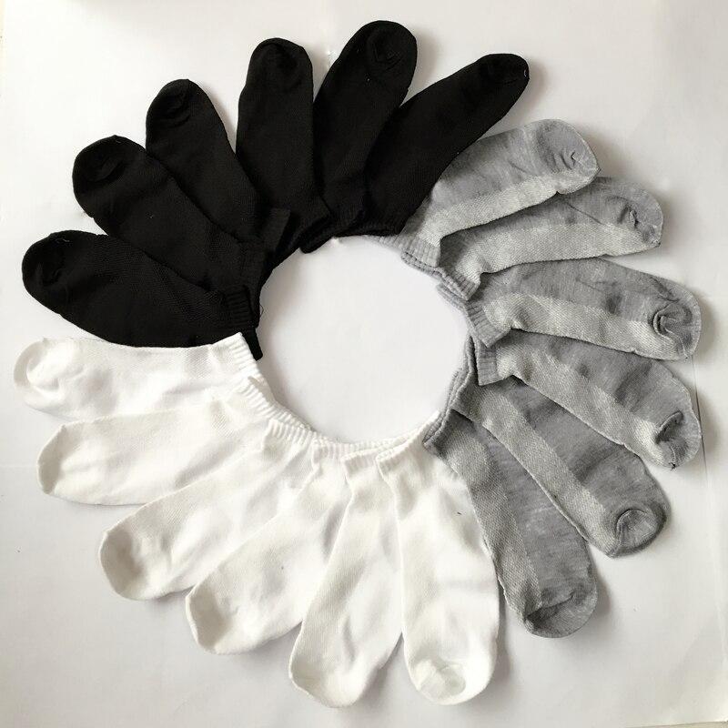Мужские носки 10 3D Meias