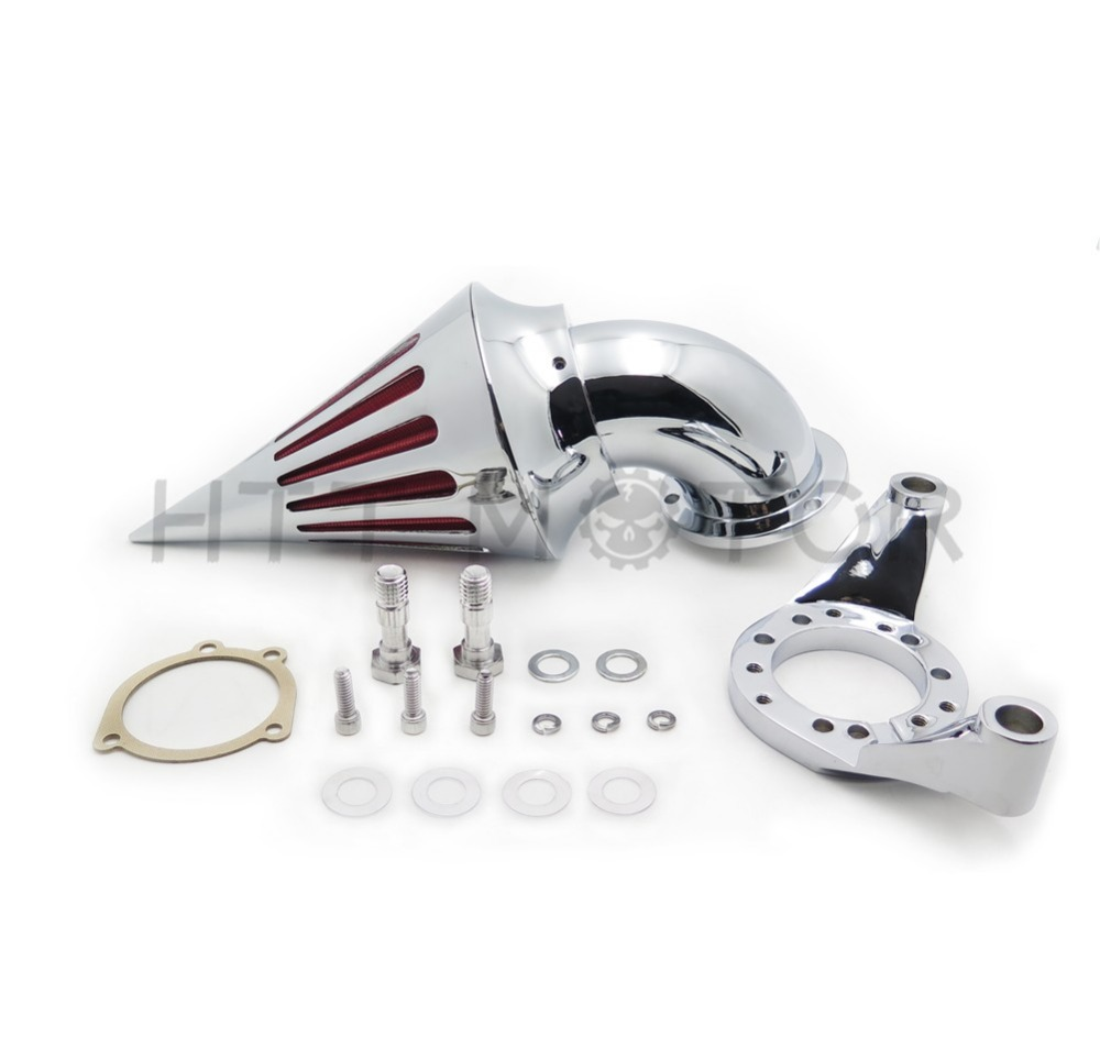 aftermarket freeshipping motor parts spike air cleaner