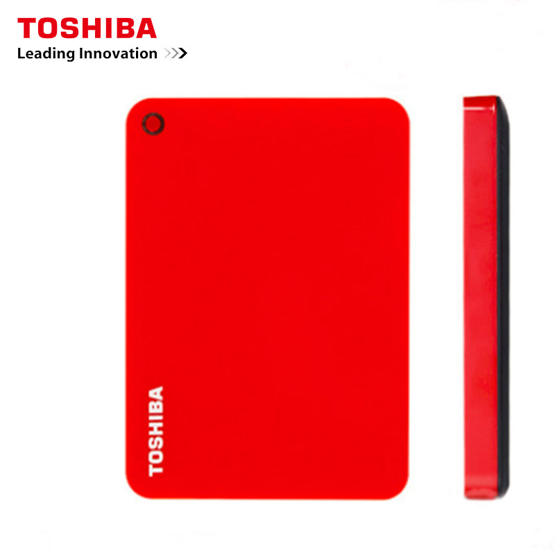 Toshiba Mobile HDD V9  500GB 2.5