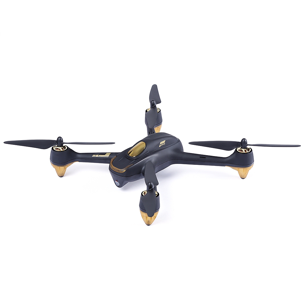 Hubsan H501S X4 RC Drone 5.8G FPV 10CH Brushless with 1080P HD Camera Quadcopter Built-in GPS Drones Follow Me Mode Helicopter