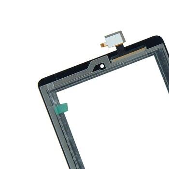 Für Amazonas Feuer 7 2015 SV98LN Touch Screen Glas Digitizer Ersatz