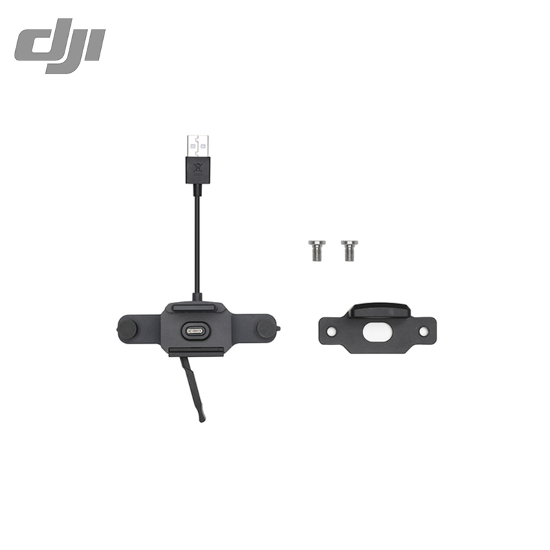 DJI CrystalSky Mavic Spark Remote Controller Mounting Bracket for Mavic Pro Drones and Spark Drones Accessories