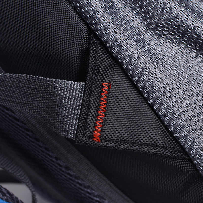 Mochilas de moda para mujeres y hombres Oxford impermeables con orejas bolsas saco mochila de viaje mochila de Montañismo bolsa de trekking