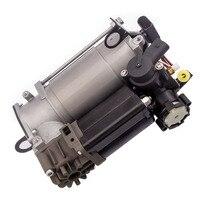 Для W220 MERCEDES 00 06 s класс пневматической подвеской компрессор двигатель насоса 2203202438 Airmatic