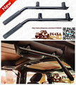 NEW OEM Steel Wild Bar Back Cab Roof Grab Handles for Jeep Wrangler JK Interior Grip-Handle