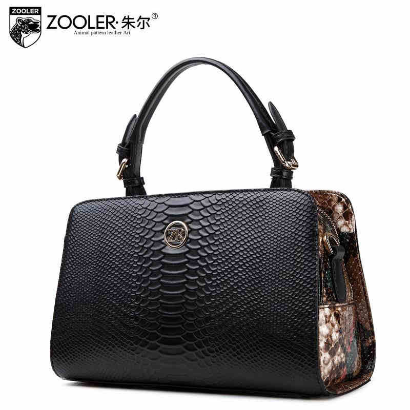 ФОТО ZOOLER Brand Small Bag Specially Designed Female Sneakers Crossbody Bag Leather Bolsos Mujer Bandolera Bags For Women2017