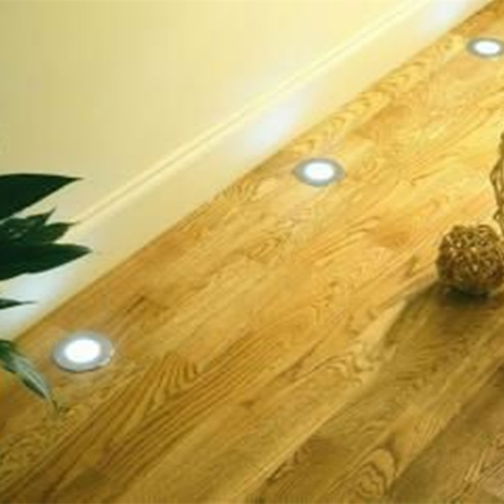 DHL FREE 50pcs/lot RGB/Warm white/Cold white/Blue/Red/Green/Yellow Color LED  Deck Pathway Plinth Light Garden Yard LED Lamp