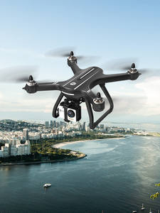 GPS Drone Quadcopter Camera Holy-Stone FPV Wifi Profesional HS700 1000M Brushless Full-Hd