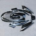 ABS Инжекционный обтекатель кузова набор подходит для TMAX500 XP T-max 500 2001-2007 (литье под давлением)