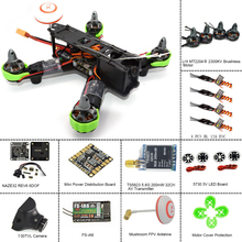 Dron Camera Lhi Rc Helicopter Drone With 700tvl Hd Fpv 5 8g 6 axis Remote Control