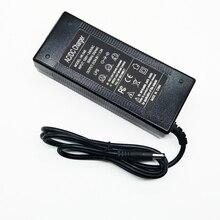 HK Liitokala 54.6V2A charger 54.6v 2A electric bike lithium battery charger for 48V lithium battery pack 54.6V2A charger