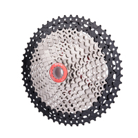 2018 NEW MTB 11 Speed L MTB Cassette 11s 11 52T Wide Ratio Freewheel Mountain Bike Bicycle Parts for shimano k7 X1 XO1 XX1 m9000