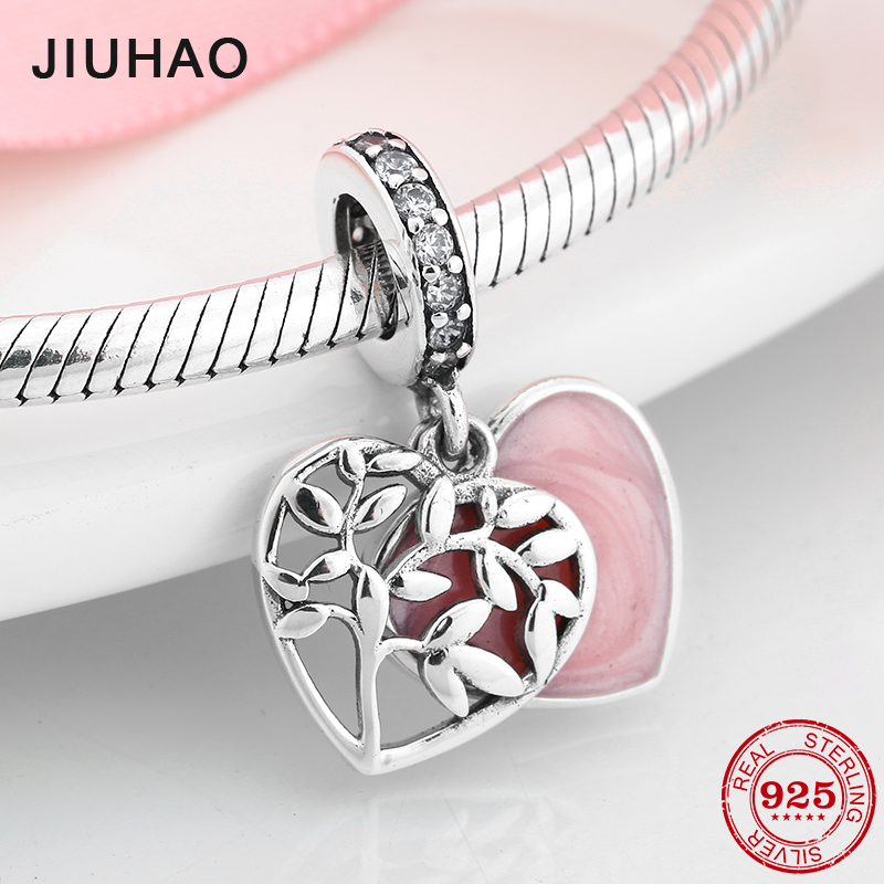 Aliexpress Com Buy Tree Of Life Made With Love Heart