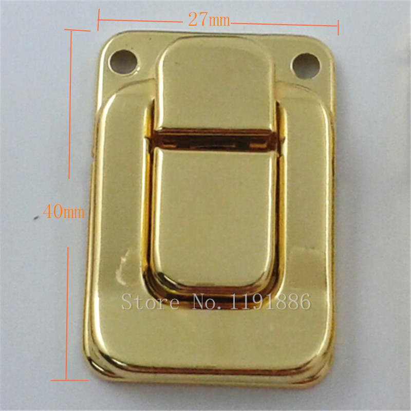 high quality lock for wooden box jewelry box lock metal