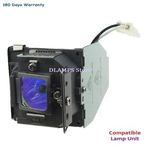 Image 5 - 5J。 j0A05.001 ためのハウジングと対応プロジェクターランプ MP515/MP525/MP515S/MP525ST/MP526/MP515ST