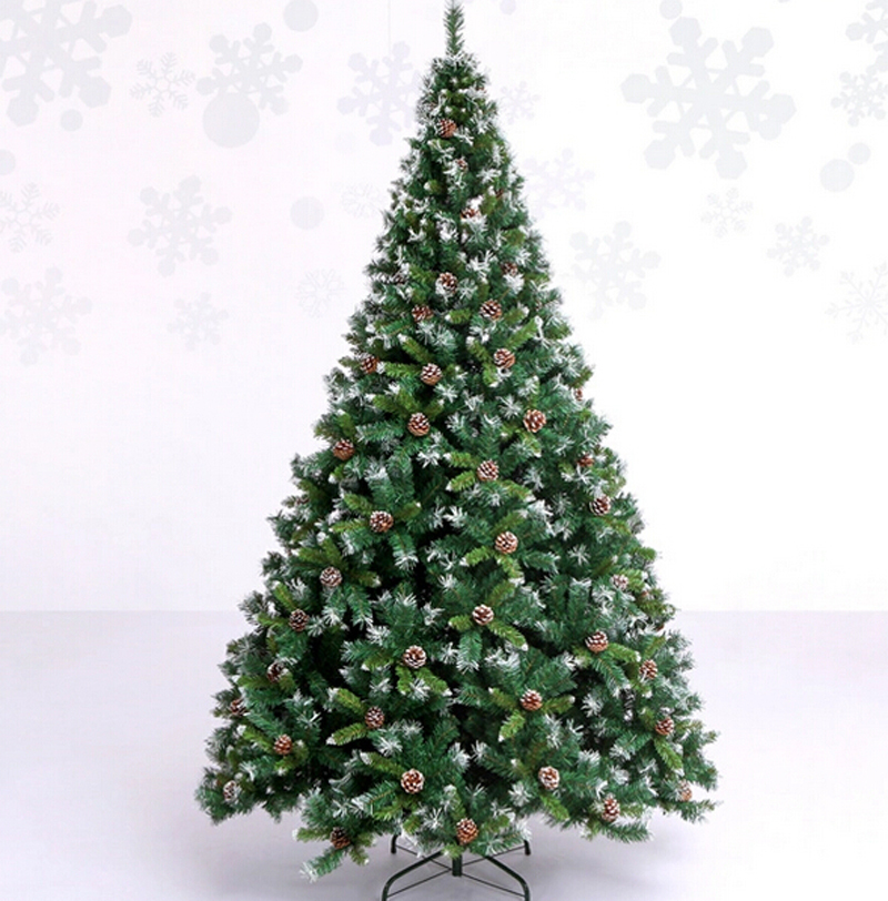 Free Shipping Christmas Xmas Tree 240cm Quality Encryption