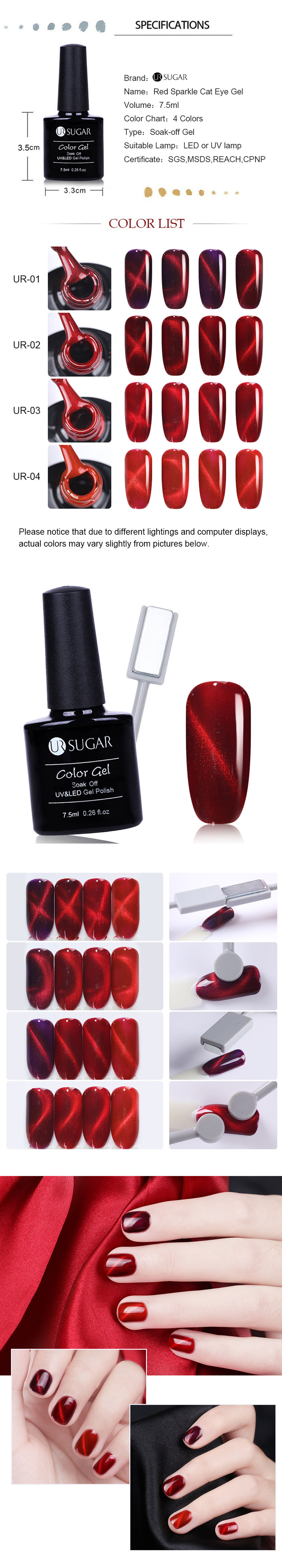 List Of Different Types Of Nail Polish - Creative Touch