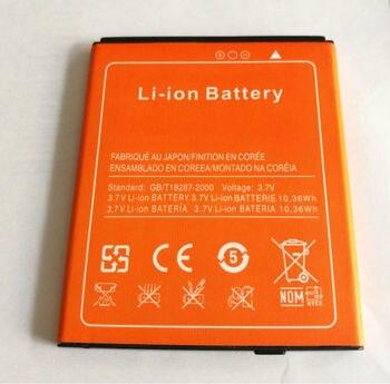Stonering 2800mAh EB615268VU Battery for Star U9501 U9500 U9592 Smart Cell phone