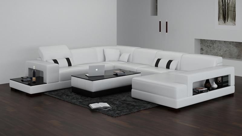 Wohnzimmer Sofa - Design