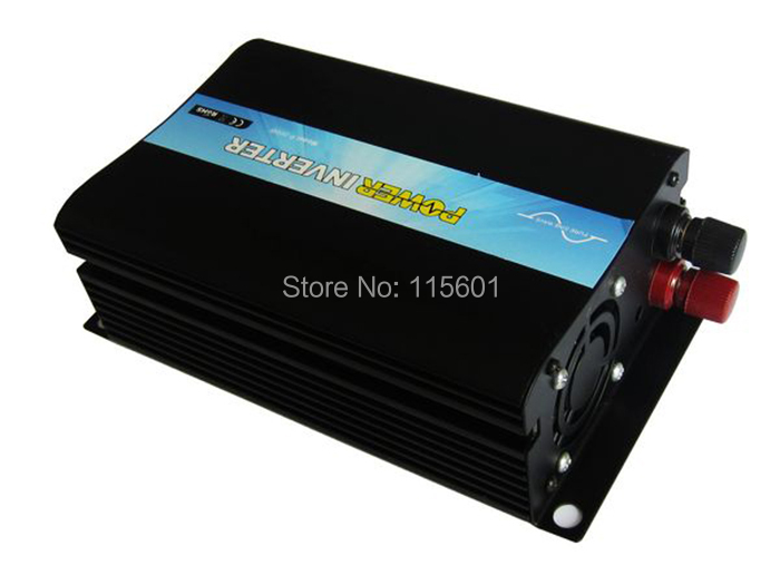 One year warranty, high efficiency, free delivery, factory sell, 300W 24V 220V  pure sine wave car inverter 450260 b21 445167 051 2gb ddr2 800 ecc server memory one year warranty