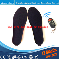 Electronic Heating Insoles 2300 Ma China Discount Best Gift FOR Men And Women With A Super