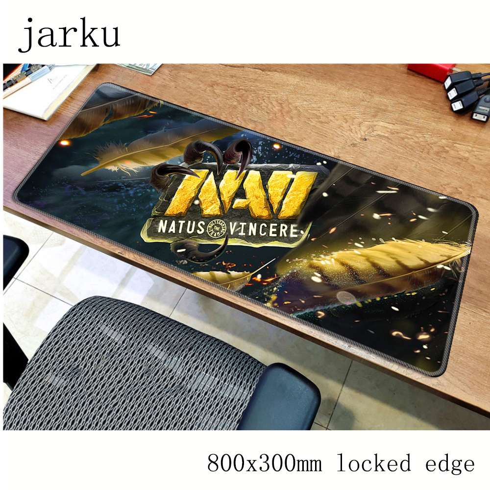 Gel Navi Mouse Pad Gamer Accessories 800x300mm Notbook Mouse Mat Large Gaming Mousepad Locked Edge Pad Mouse PC Desk Padmouse