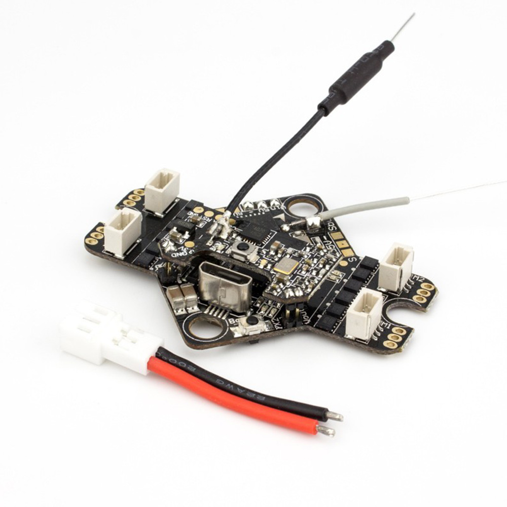 Official Emax Tinyhawk Indoor Drone Part   AIO Flight Controller/VTX/Receiver-in Parts & Accessories from Toys & Hobbies