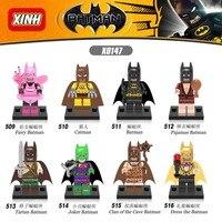 Rainbow Suit Batman Zebra Detective Bat Man The Dark Knight Batman Bruce Wayne Marvel Super Heroes