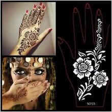 Black Indian Henna Paste 3 Pieces