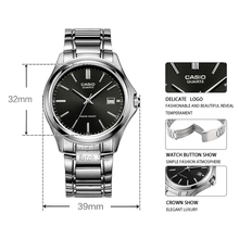 Casio Business Class Watch