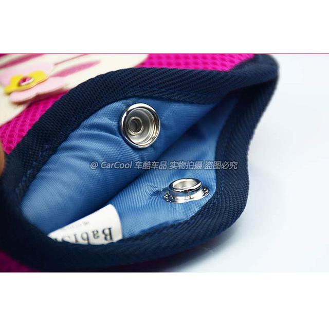 Baby Playpen Car Safety Belt Protect Shoulder Pad Adjust Vehicle Seat Cushion For Kids Baby Playpens Safety Barrier
