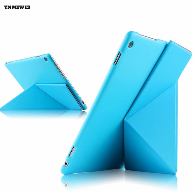 YNMIWEI Case For Huawei MediaPad M3 Lite 10 Transform Stand Cover PU Leather Tablet Shell For Huawei M3 Lite 10.1'' BAH-W09/AL00