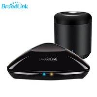 Broadlink RM PRO RM03 RM Mini3 Akıllı Ev Otomasyon Evrensel Akıllı Uzaktan Kumanda WIFI + IR + RF Anahtarı için iOS Android