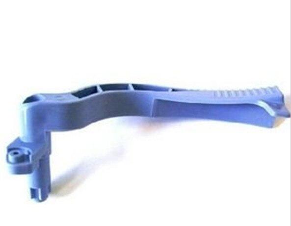 Einkshop Para HP DesignJet 500 800 510 810 peças plotter C7770-60015 Handle Pitada Braço