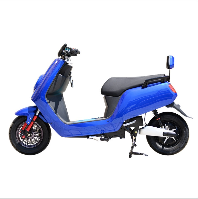 Motorcycle electric bike electric motorcycle Citycoco Electric scooter motor 1500W battery 60V/20A e bike