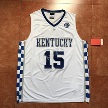 b61fe5f45844 ... shop swingman stitched ncaa jersey 15 demarcus cousins kentucky  wildcats basketball jerseys embroidery any number and