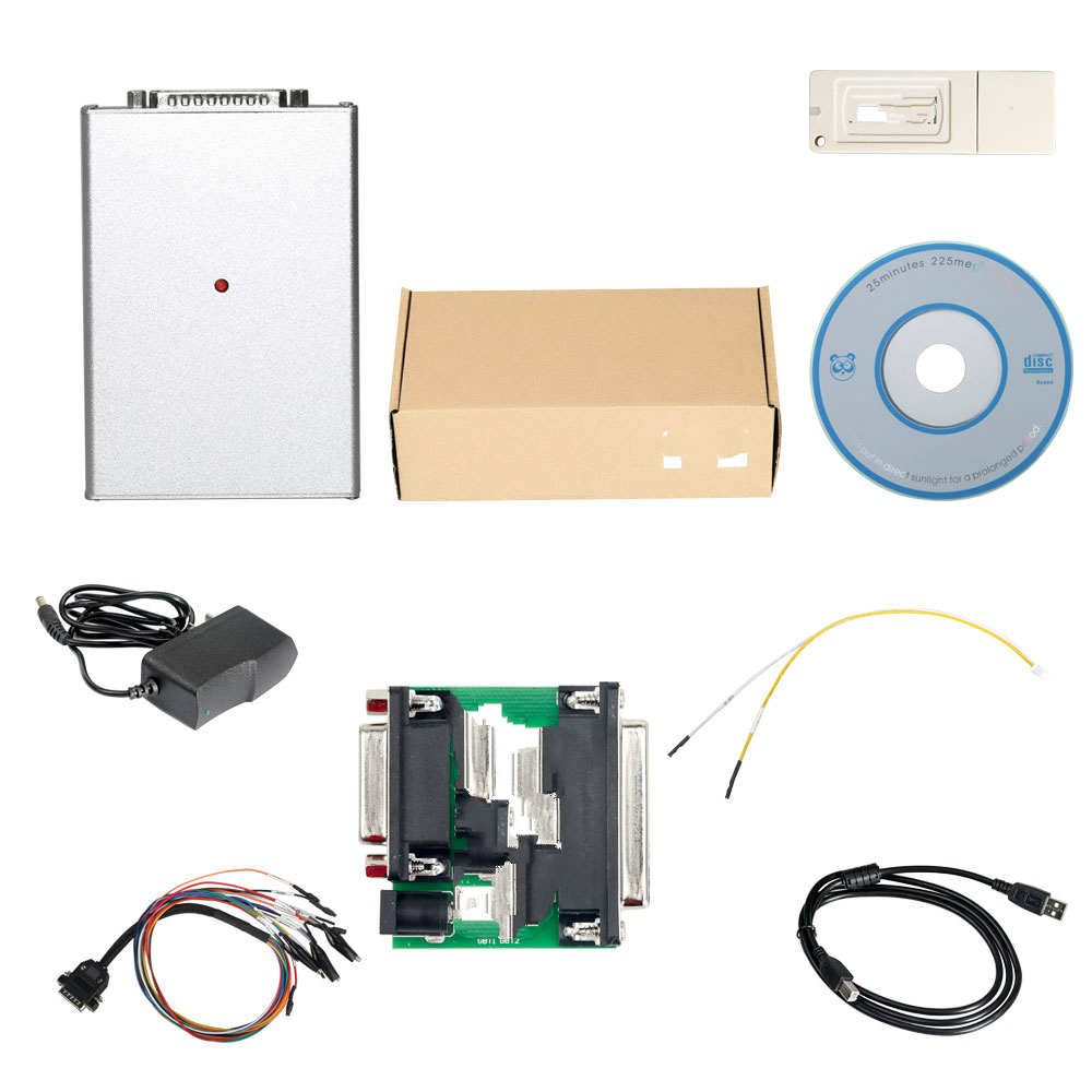 2019 New KTM BENCH ECU Programmer For BOOT And Bench Read And Write
