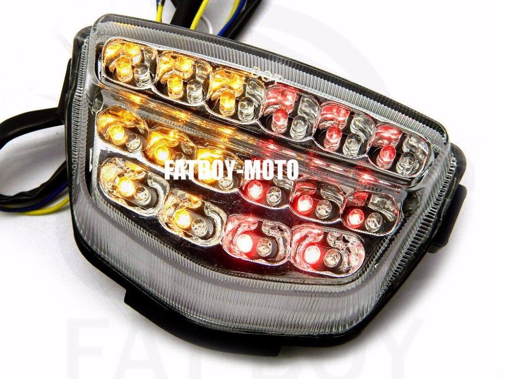Popular Cbr1000rr Integrated Tail Light-Buy Cheap Cbr1000rr ...:Motorcycle Integrated LED Tail Light Turn Signals for 2008-2012 HONDA  CBR1000RR(China (,Lighting