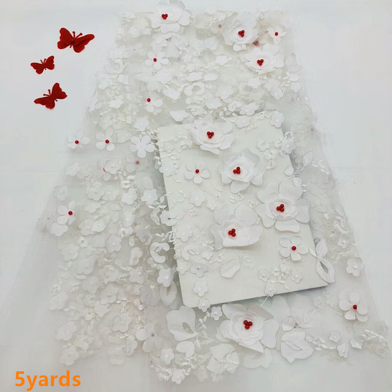 2018 New Style French Lace Fabric 3D Flower African Tulle Mesh Lace Fabric High Quality African sequins Lace Fabric  Dps0632018 New Style French Lace Fabric 3D Flower African Tulle Mesh Lace Fabric High Quality African sequins Lace Fabric  Dps063