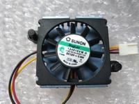 Original AD2016 motherboard radiator 124010VM 8 120.9W 3 line cooling fan